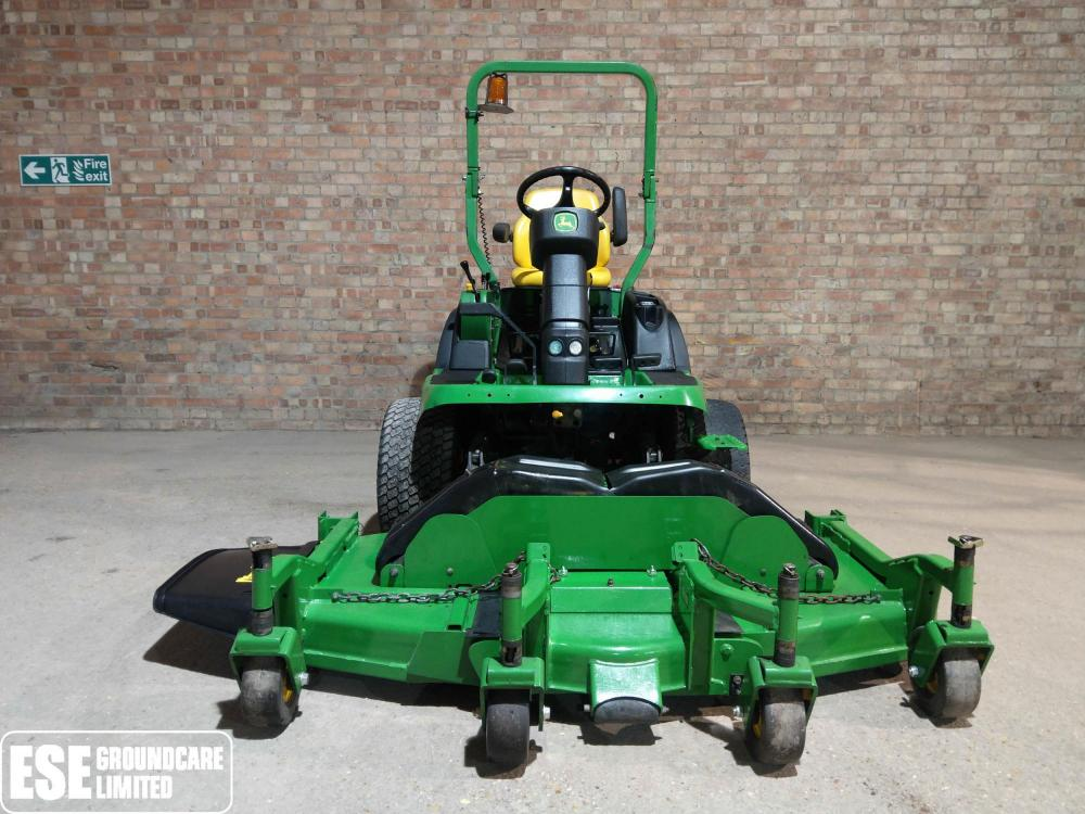 John Deere 1545 mower for Sale - E S E Groundcare Ltd