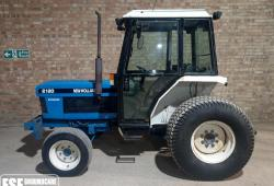 New Holland 2120 Tractor