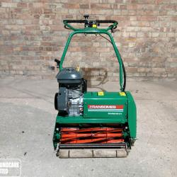 Ransomes Marquis 51
