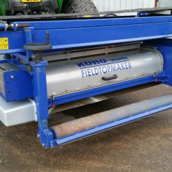 Koro FTM1500 Field Top Maker