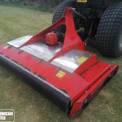 Trimax S3 210 Rollermower