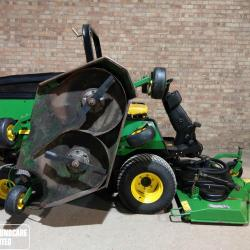 John Deere 1600T Wide Area Mower