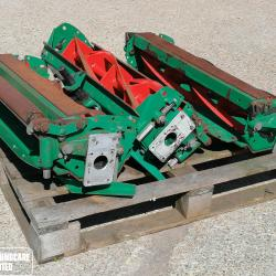 Ransomes Cutting Units