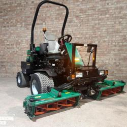 Ransomes Parkway 2250Plus (T)
