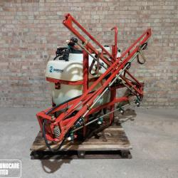 Bargam Tractor Mounted Sprayer