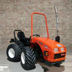 Goldoni Base 20 Compact Quad Tractor