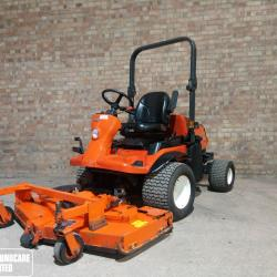 Kubota 3680 Out Front Mower