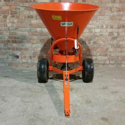 Kubota SP150 Trailed Spreader