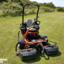 Jacobsen GP400 Greens Mower