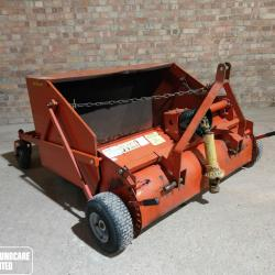 Kilworth Sweeper Collector